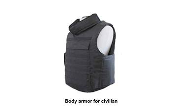Body-civilian